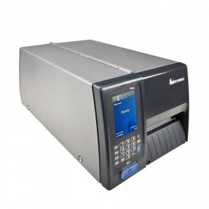 PM43 Industrial Desktop Printer with Touchscreen