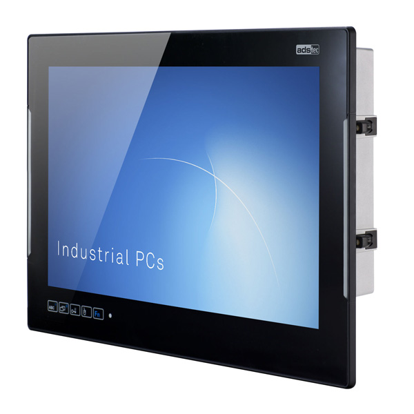 Panel PC industriel OPC7022 ads-tec